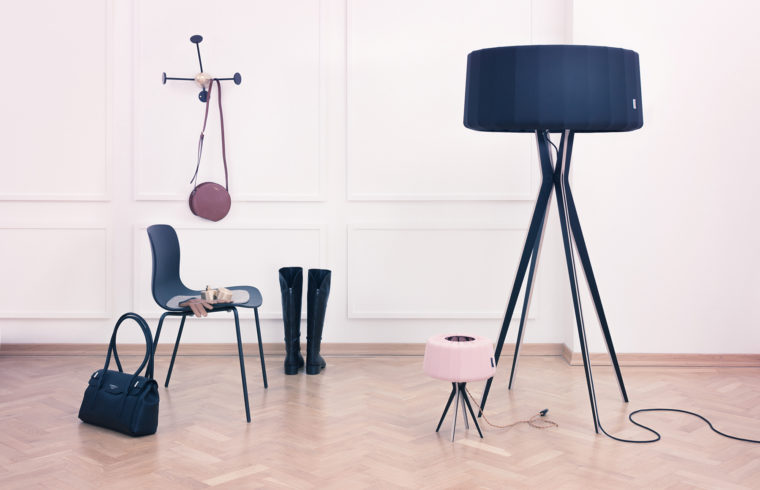 Balada&Co, Home, Stehlampe